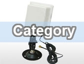 1.85GHz-1.99GHz Directional Panel WLAN Antenna