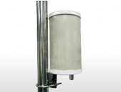 2.4GHz-2.5GHz MIMO Omnidirectional Antenna II 2.4~2.5GHz 12dBi